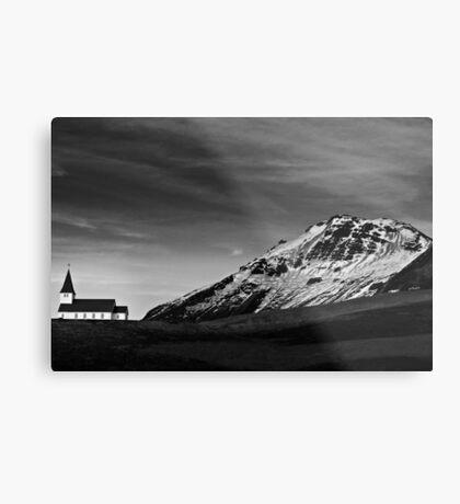 Iceland Series 19 Metal Print