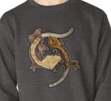 Gecko Ring Pullover