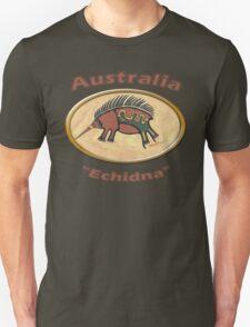 Echidna-Australia Unisex T-Shirt