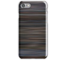 Scott Pilgrim VS the World Colorblinds iPhone Case/Skin