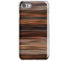 Pulp Fiction Colorblinds iPhone Case/Skin