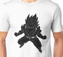 The Super Saiyan Unisex T-Shirt