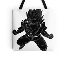 The Super Saiyan Tote Bag