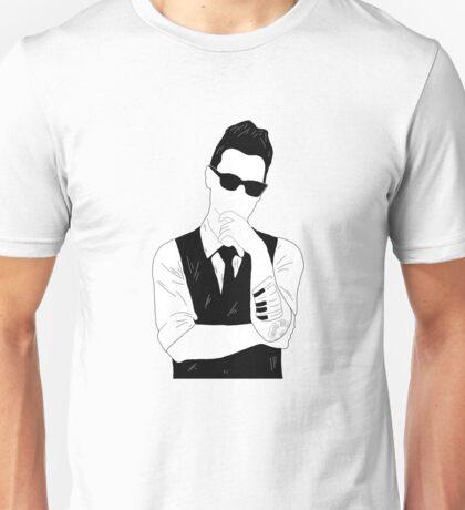 Cynical Minds Unisex T-Shirt