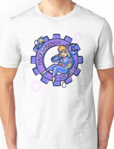 Gears and Gadget Unisex T-Shirt
