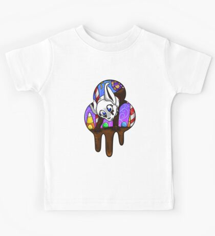 Pocket Dimension: Candy Cale Kids Tee