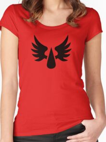 Blood Angels Women's Fitted Scoop T-Shirt