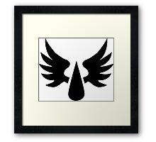 Blood Angels Framed Print