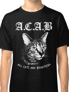 ACAB.  Classic T-Shirt