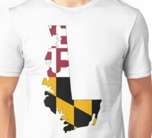 Eastern Shore of Maryland  Unisex T-Shirt