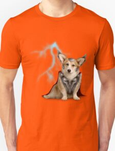 Thorgi, God of Thunder! T-Shirt