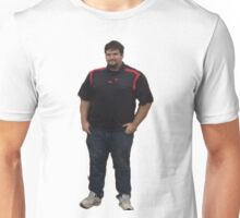 Dr Pavel, I'm Le Happy Bug Man Unisex T-Shirt