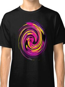 EjProject - Psychedelic 006 Classic T-Shirt