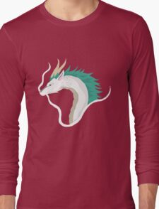 Haku Long Sleeve T-Shirt