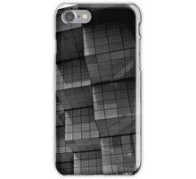 Detroit Blocks iPhone Case/Skin