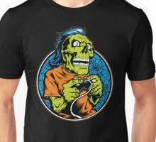 Skull Gamer Unisex T-Shirt
