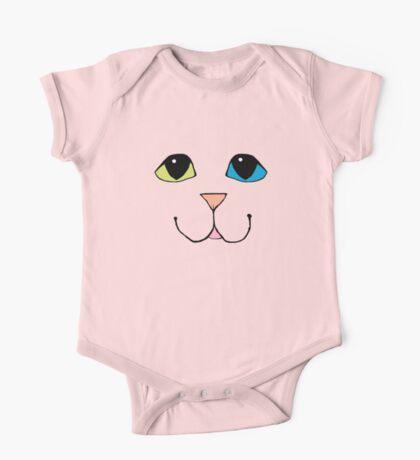 Here Kitty, Kitty ... #2 One Piece - Short Sleeve