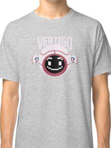 Vertigo Flying Drone Happy Classic T-Shirt
