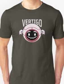 Vertigo Flying Drone Happy Unisex T-Shirt