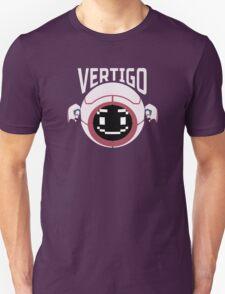 Vertigo Flying Drone Happy Unisex T-Shirt