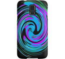 EjProject - Psychedelic 007 Samsung Galaxy Case/Skin