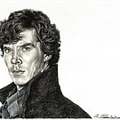 A Study of Sherlock #2 by L K Southward