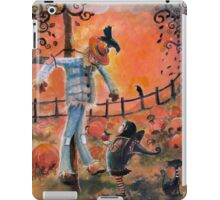 the Offering iPad Case/Skin