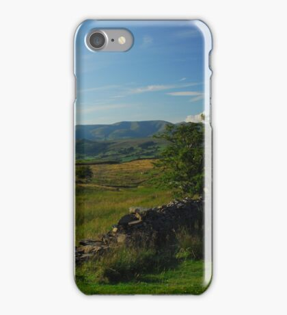 The view from the top iPhone Case/Skin