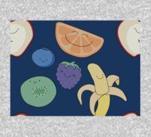 Fruit Salad Kids Tee