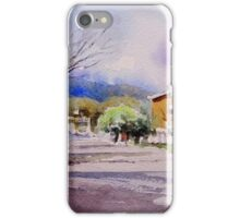 Sofala, NSW, Australia iPhone Case/Skin