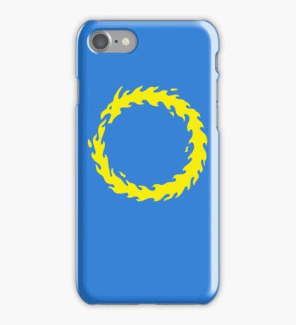 Thousand Sons iPhone Case/Skin