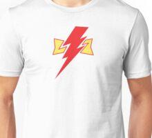 White Scars Unisex T-Shirt