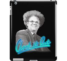 Dingus 2.0.  iPad Case/Skin