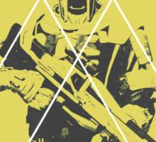 Destiny - Warlock by AronGilli Sticker