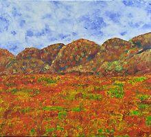 025 Landscape by chownb