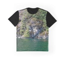 2016 Indian Arm Cruise 10 Graphic T-Shirt