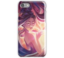 Glare iPhone Case/Skin