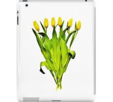 Tulip Tangle iPad Case/Skin