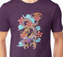 I dream of Dragon Unisex T-Shirt