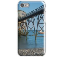 Selsey Lifeboat Station iPhone Case/Skin