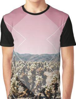 Desert Geo Graphic T-Shirt