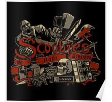 Scoobies Poster