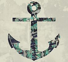 Anchor by infloence