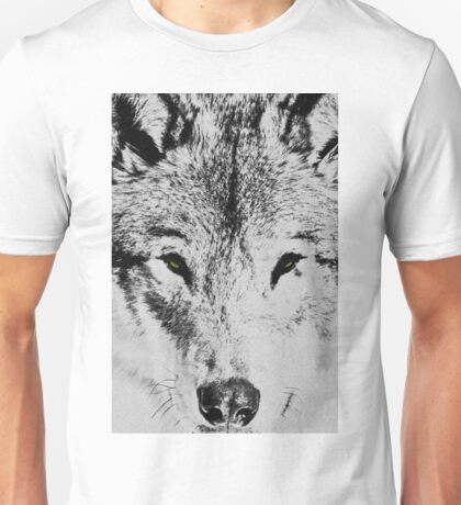 Eyes of the WIld Unisex T-Shirt
