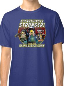 Everything Is Stranger Classic T-Shirt