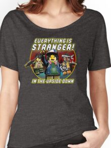 Everything Is Stranger Women's Relaxed Fit T-Shirt