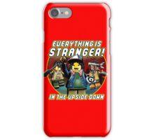 Everything Is Stranger iPhone Case/Skin