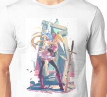 Time & Eternity Unisex T-Shirt