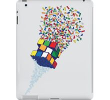 The Cube Factory iPad Case/Skin