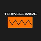 Triangle Wave by ixrid